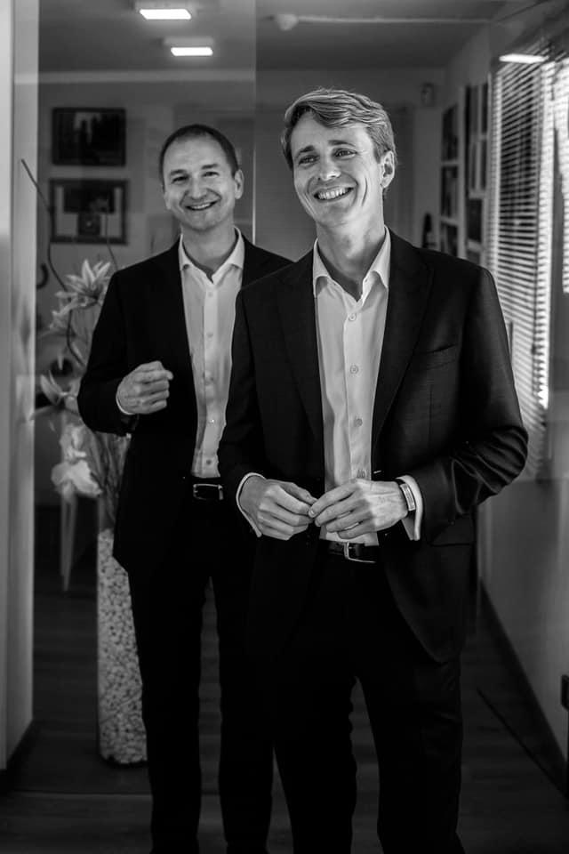 Artem Popov is de nieuwe Managing Director van Asten Realty®