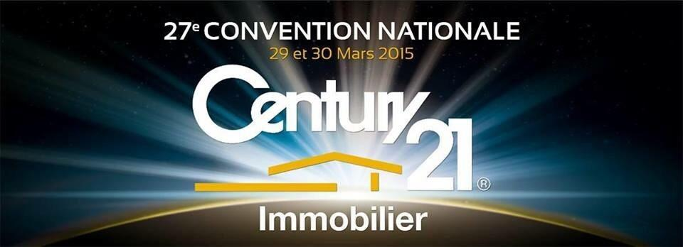 Century21 Asten á Paris