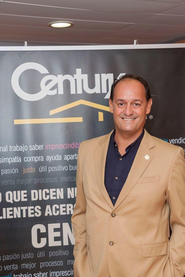 Resounding success of Century21 Asten in GOAL Canarias 2015 event