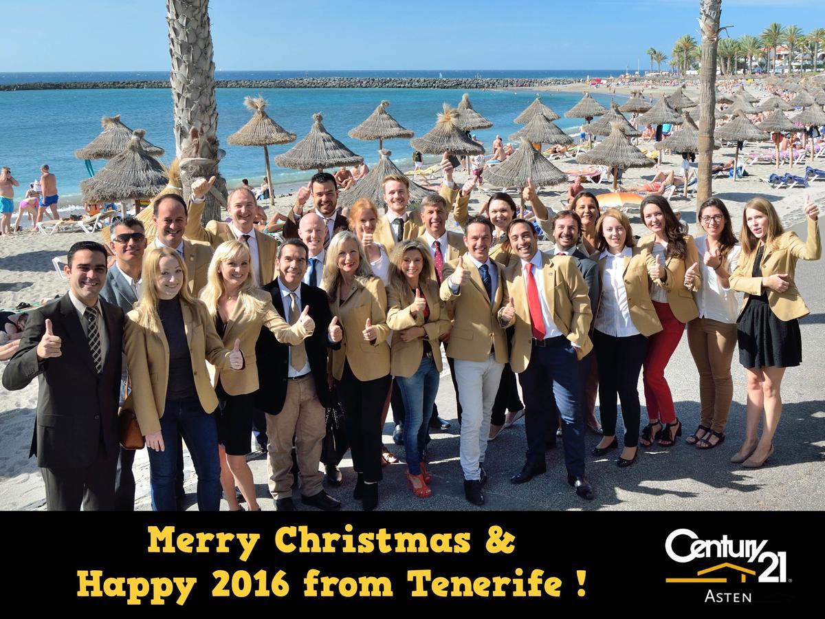 С Рождеством и Новым 2016 годом!