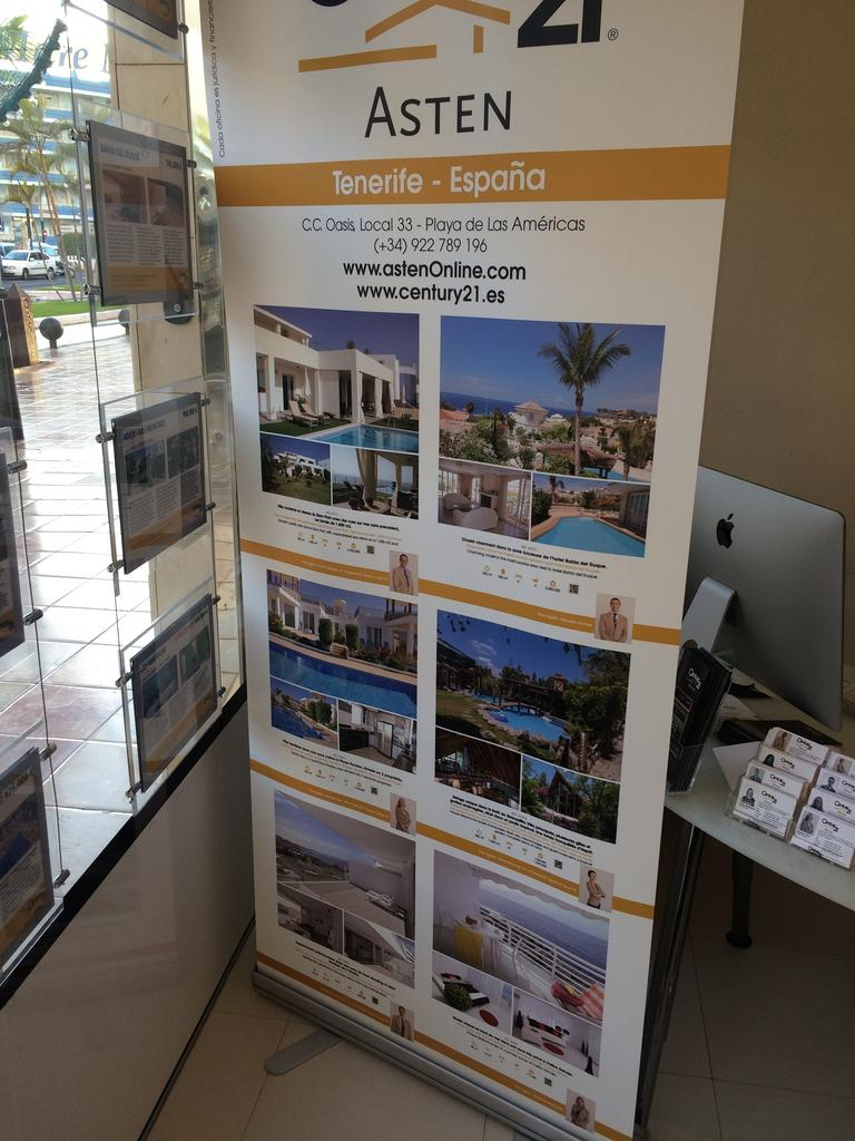 Real estate fair in Belgium