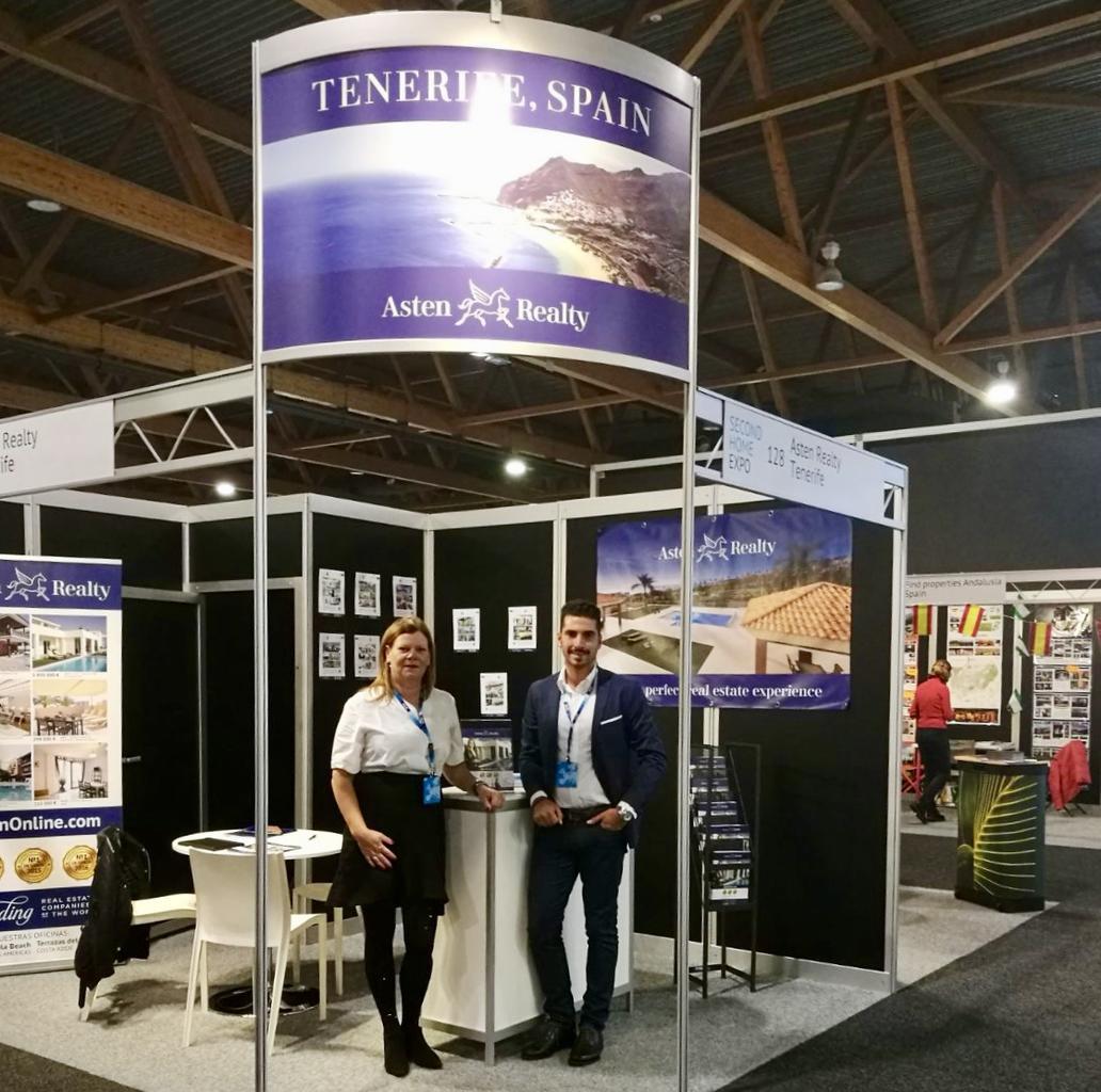 Visitaci noi all'Expo di Bruxelles alla fine di settembre!