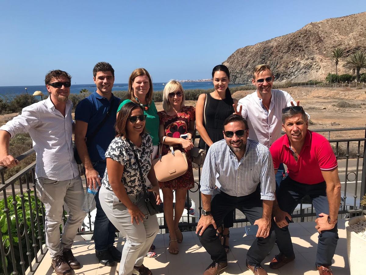 Un tradicional Safari tour con el equipo de ASTEN