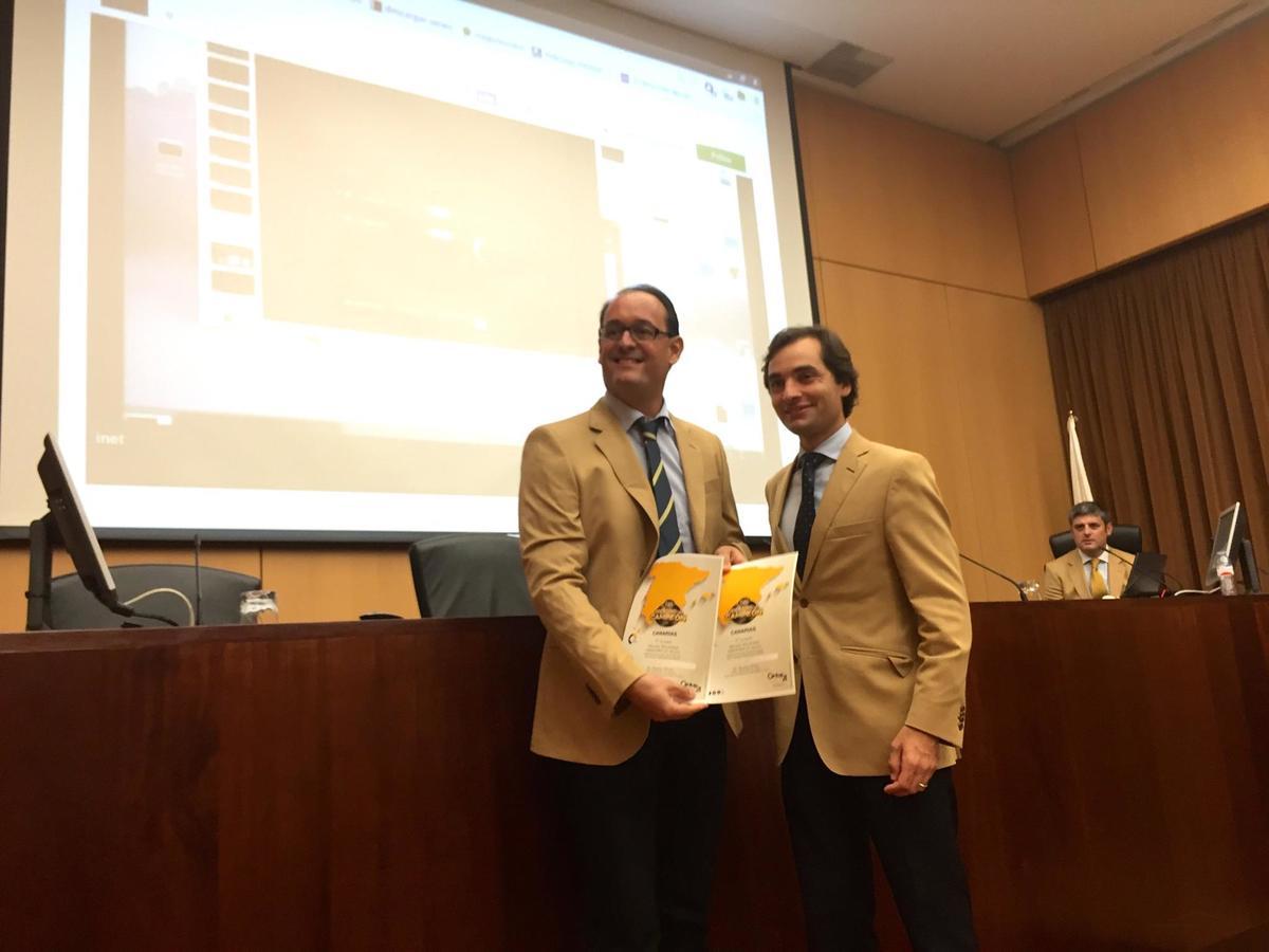 Century21 Asten neemt deel aan GOAL conferentie in Santa Cruz de Tenerife