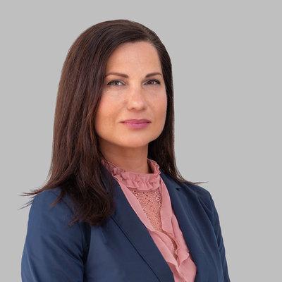 Yulia Tarasova