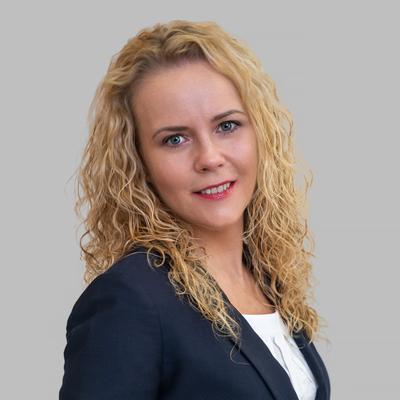 Maria Schilling