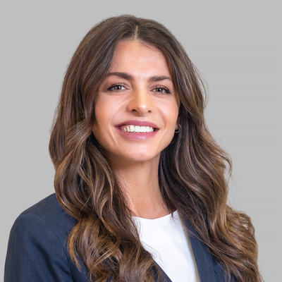Victoria Chobotar