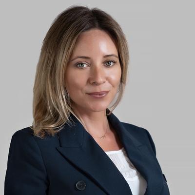 Maria Bubnitskaya