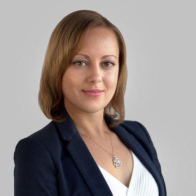 Victoria Ermantovich