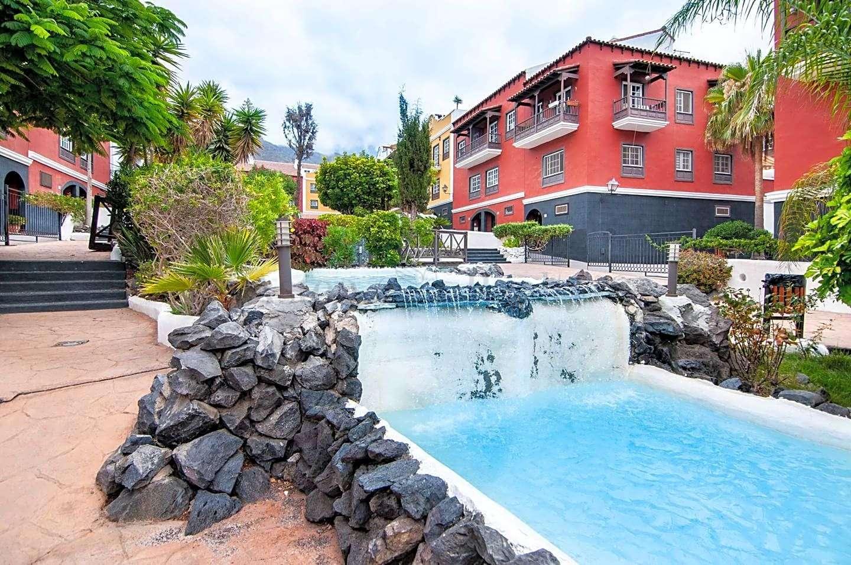 ASTEN Realty | 3 Bedroom Townhouse - Adeje - Jardin Botanico
