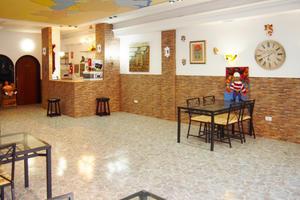 Бизнес - San Eugenio Bajo (2)