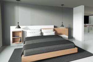 Дуплекс Люкс с 2 спальнями - Los Gigantes - Aqua Suites (2)