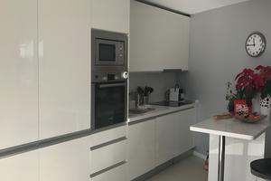 Квартира с 2 спальнями - Las Americas - Torres Yomeli (0)