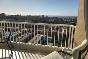 Квартира с 2 спальнями - Las Americas - Torres Yomeli (2)