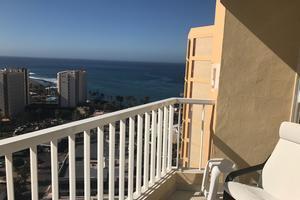 Квартира с 2 спальнями - Las Americas - Torres Yomeli (1)