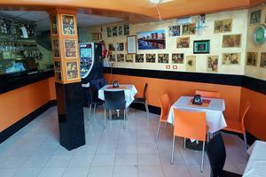 Бизнес - Las Galletas (1)