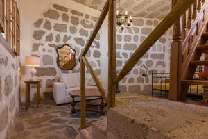 Villa di 8 Camere - Los Menores (1)