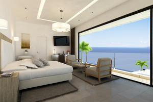 Вилла с 4 спальнями - Las Americas - Caldera del Rey (3)
