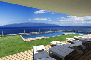 Вилла с 4 спальнями - Las Americas - Caldera del Rey (1)
