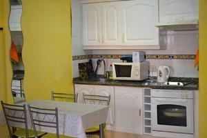 Квартира с 1 спальней -  Fañabe Pueblo - Oasis Dakota (3)