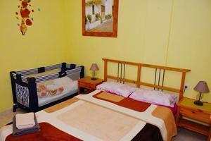 Квартира с 1 спальней -  Fañabe Pueblo - Oasis Dakota (0)