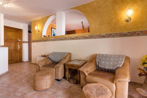 Пентхауc с 2 спальнями - Torviscas Alto (2)