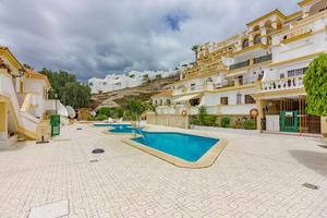 Пентхауc с 2 спальнями - Torviscas Alto (1)