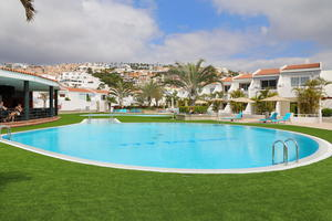 Квартира с 2 спальнями - San Eugenio Alto - Malibu Park (2)