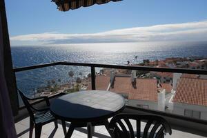 Appartamento di 1 camera sulla Prima linea - Puerto Santiago - El Lago (0)