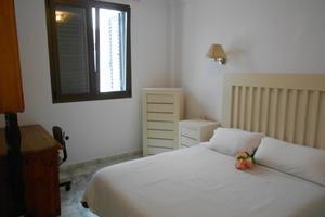 Appartamento di 1 camera sulla Prima linea - Puerto Santiago - El Lago (1)