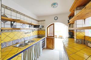 Квартира с 2 спальнями - San Eugenio Alto - Malibu Park (1)
