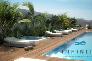 Квартира с 2 спальнями - Palm Mar - Infinity Seafront Luxury Residence (1)