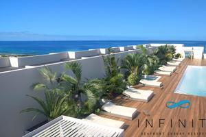 Квартира с 2 спальнями - Palm Mar - Infinity Seafront Luxury Residence (2)