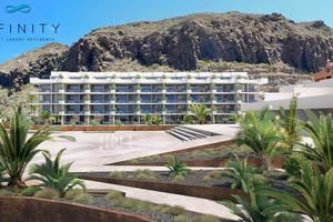 Квартира с 2 спальнями - Palm Mar - Infinity Seafront Luxury Residence (3)
