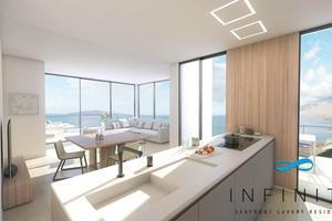 Wohnung mit 3 Schlafzimmern - Palm Mar - Infinity Seafront Luxury Residence (2)