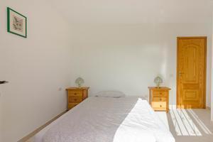 Бунгало с 2 спальнями - Los Cardones (0)