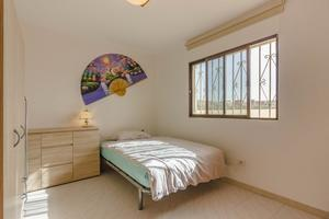 Бунгало с 2 спальнями - Los Cardones (2)