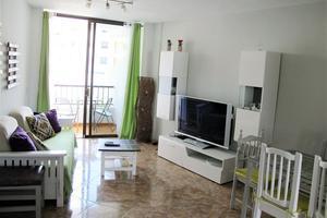 Квартира с 3 спальнями - Los Cristianos - Nirvana (1)