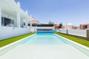 Вилла Люкс с 5 спальнями - Roque del Conde (2)