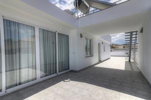 Вилла с 3 спальнями - Palm Mar (3)