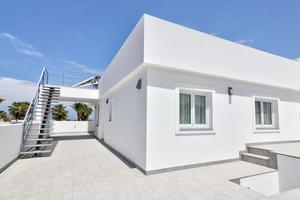 Вилла с 3 спальнями - Palm Mar (0)