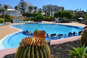 Квартира с 1 спальней - Playa la Arena - Neptuno (2)