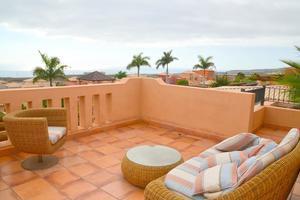 Вилла с 2 спальнями -  Golf Costa Adeje (3)