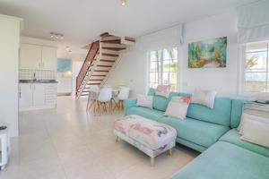 Таунхаус с 2 спальнями - Palm Mar (2)