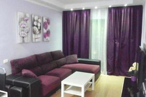 Квартира с 1 спальней -  Bahia del Duque - Bellamar 2 (2)