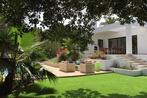 Вилла с 4 спальнями - Playa Paraiso (0)
