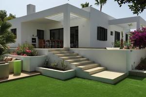 Вилла с 4 спальнями - Playa Paraiso (1)