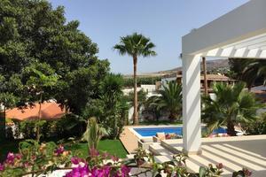 Вилла с 4 спальнями - Playa Paraiso (3)