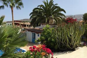 Вилла с 4 спальнями - Playa Paraiso (2)