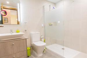 Appartamento di 2 Camere - El Medano - Sotavento (1)